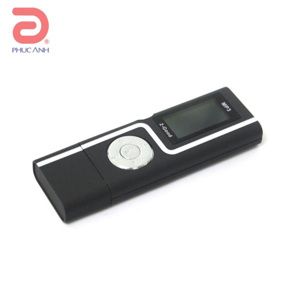 Máy nghe nhạc MP3 JVJ  2Good X8 - 8Gb
