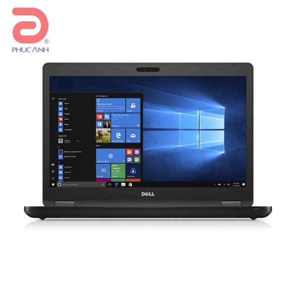 Laptop Dell Latitude 3000 series 3480-42LT340W02 (Black)- Thiết kế mỏng nhẹ
