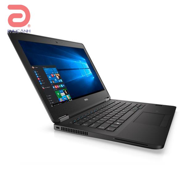 Laptop Dell Latitude 7000 series 7280-42LT720W05 (Black)- Thiết kế mỏng nhẹ