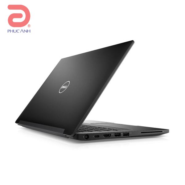Laptop Dell Latitude 7480-42LT740006 (Black)- Thiết kế mỏng nhẹ