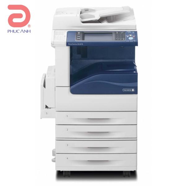 Máy photocopy Fuji Xerox V 5070 CPS + DADF + Duplex (Copy/in mạng/ Scan mạng/ DADF + Duplex)