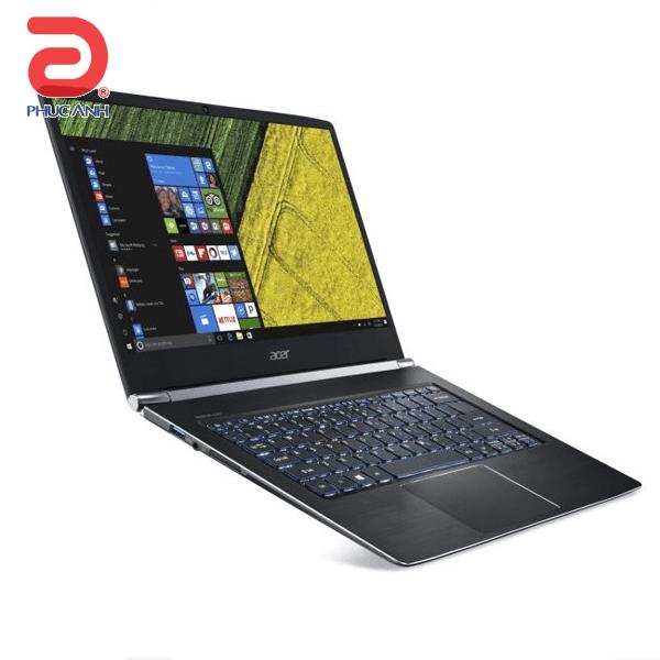 Laptop Acer SF514-51-51PT NX.GNHSV.001 (Black)- Thiết kế đẹp, mỏng nhẹ hơn, cao cấp.