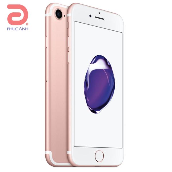 Apple iPhone 7  (Rose Gold)- 4.7Inch/ 32Gb/ 1 sim (Chính hãng)