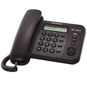 Điện thoại CĐ Panasonic KXTS560-Đen