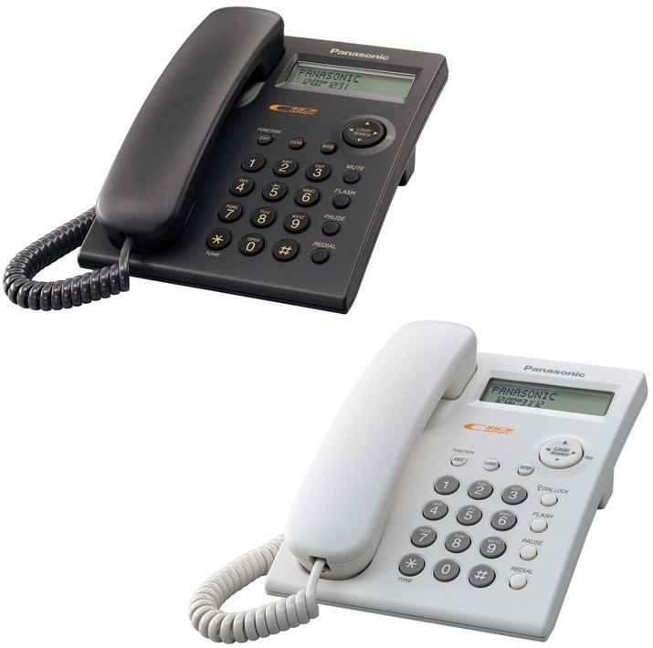 Điện thoại Cố định Panasonic KXTSC11