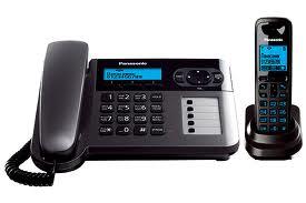 Điện thoại Kéo dài Panasonic KXTG6451
