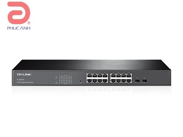 Thiết bị chia mạng TP-Link TL-SG2216