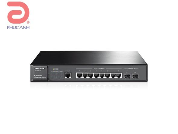 Thiết bị chia mạng TP-Link TL-SG3210