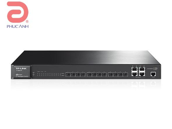 Thiết bị chia mạng TP-Link TL-SG5412F