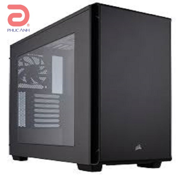 Vỏ máy tính Corsair Carbide Series™ 270R Window  (ATX, mATX)