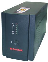 Bộ lưu điện Line Interactive Santak Blazer 1000E