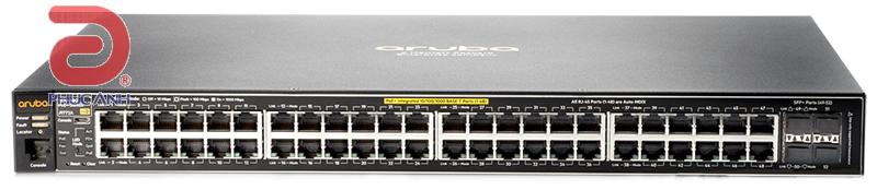 Thiết bị chia mạng HPE Aruba 2530 48 - J9781A - Switch thông minh, Cổng quang