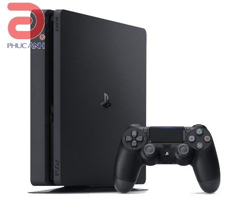 Máy chơi game Playstation PS4 1Tb (CUH-2006B B01)