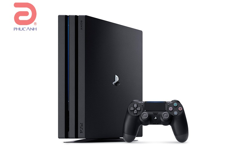 Máy chơi game Playstation PS4 Pro 1Tb (CUH-7006B B01)