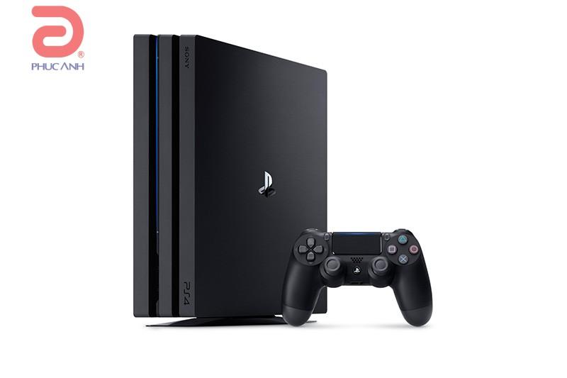 Máy chơi game Playstation PS4 Pro 1Tb (CUH-7006B B01)