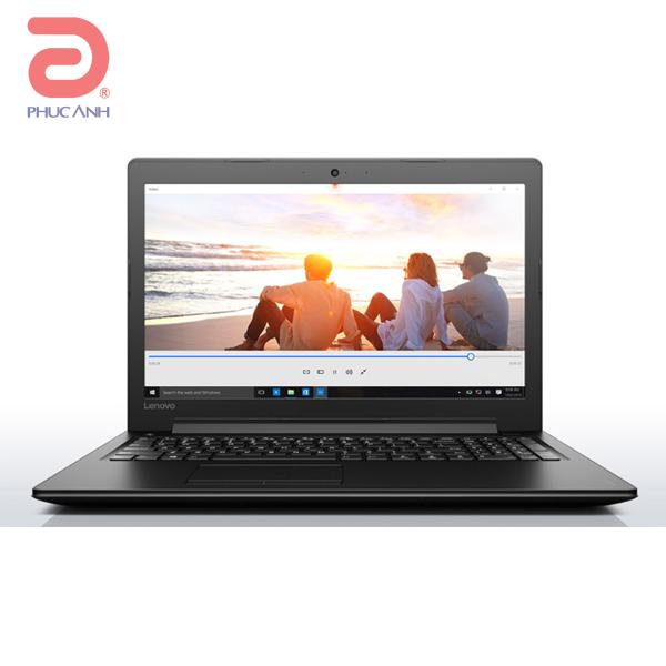 Laptop Lenovo Ideapad 310 15IKB 80TV01Y9VN (black)- Mỏng, nhẹ