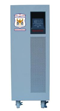 Bộ lưu điện Santak ONLINE C6K (6000VA)