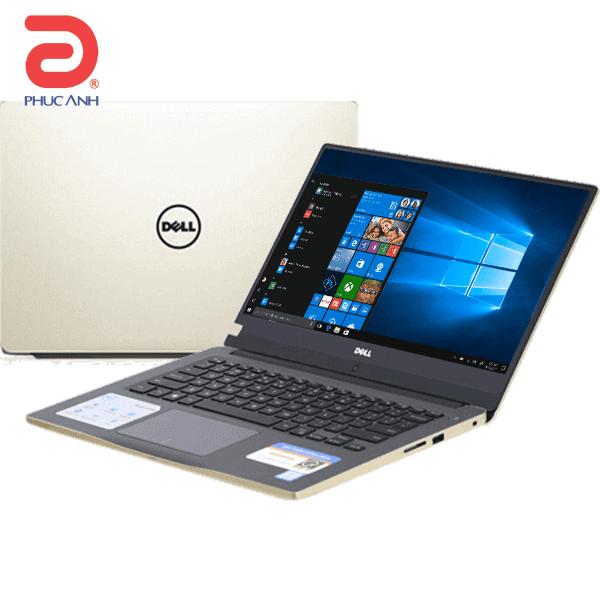 Laptop Dell Inspiron 7460-N4I5259OW (Gold)- Màn hình FullHD, IPS