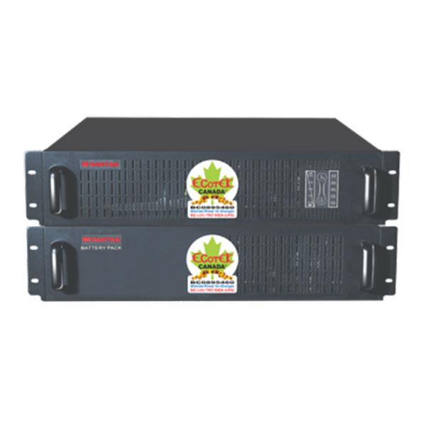 Bộ lưu điện Online Santak C2KR (2 KVA / 1,4 KW)