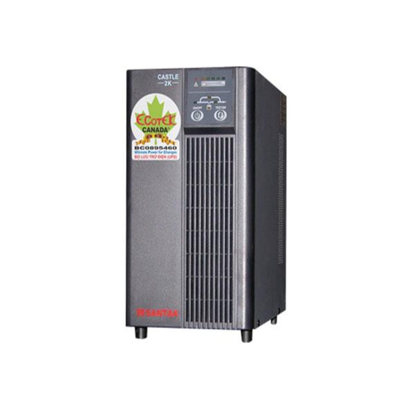 Bộ lưu điện Online Santak C2KE (2 KVA/ 1,6 KW)