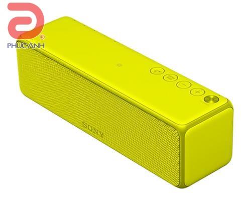 Loa không dây Sony SRS-HG1 (Vàng)