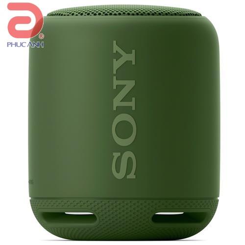Loa không dây Sony SRS-XB10 (Xanh Lá)