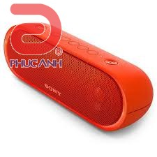 Loa không dây Sony SRS-XB20 (Đỏ)