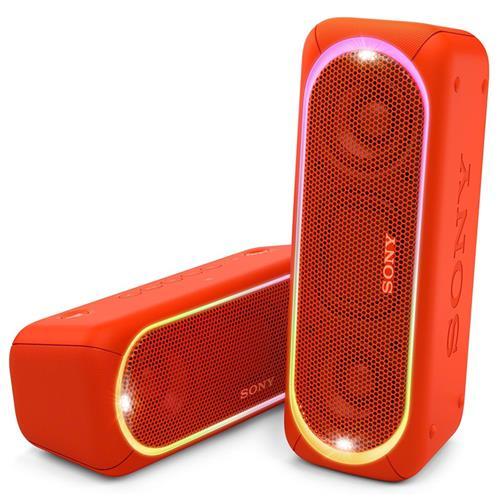 Loa không dây Sony SRS-XB30 (Đỏ)