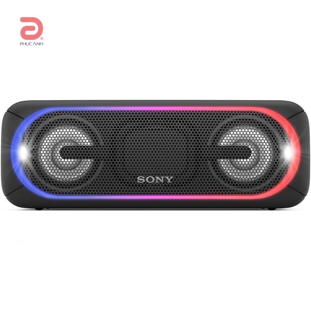 Loa không dây Sony SRS-XB40 (Đen)
