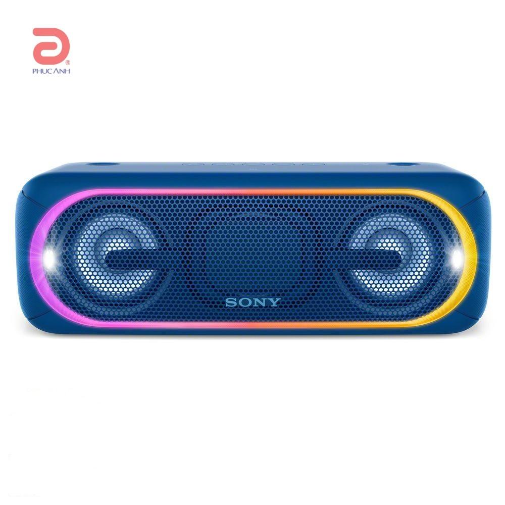 Loa không dây Sony SRS-XB40 (Xanh Dương)