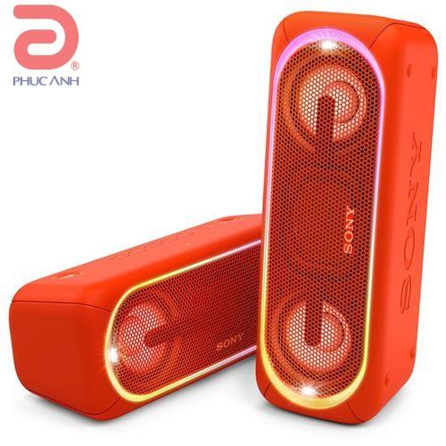 Loa không dây Sony SRS-XB40 (Đỏ)
