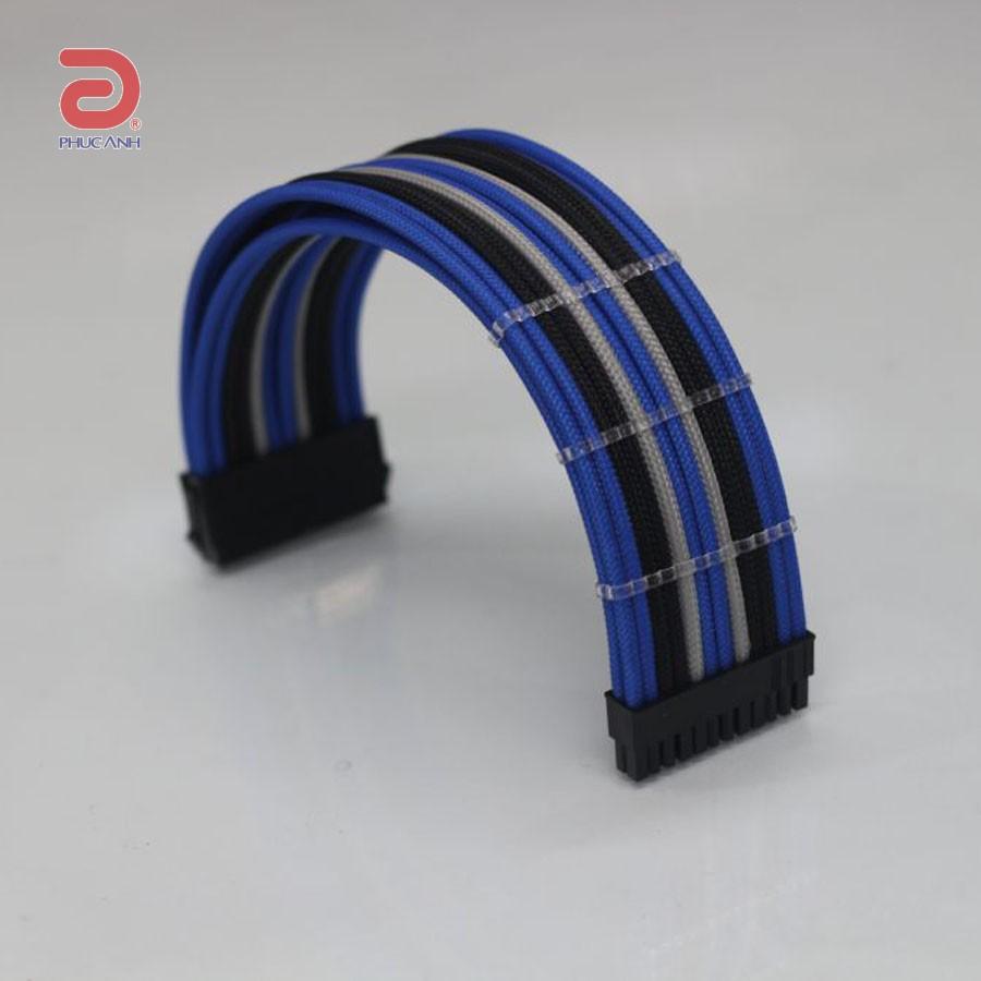Cáp dây nguồn bọc lưới Sub-Zero 24 pin