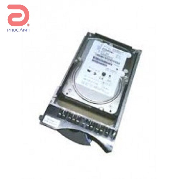 Ổ cứng server IBM 146Gb 10.000rpm 3.5Inch U320 SCSI 40K1024 - hàng nhập khẩu