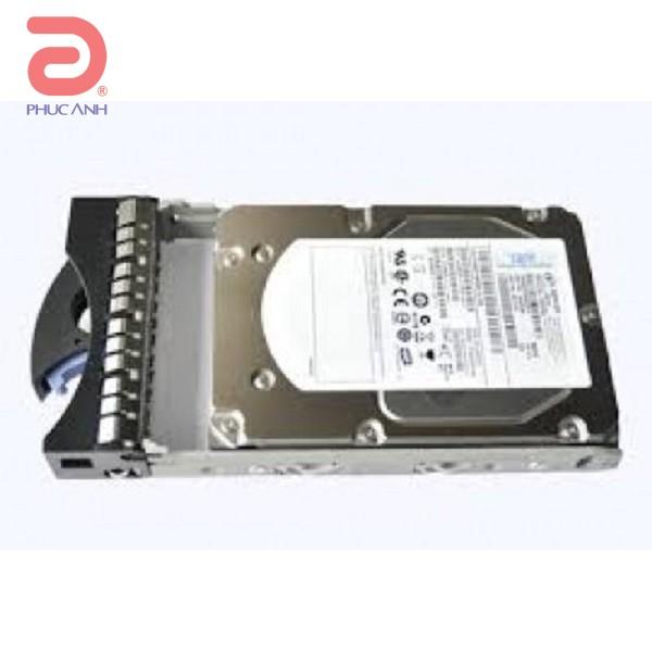 Ổ cứng server IBM 600Gb 15K 6Gbps SAS 3.5Inch - 44W2244 - hàng nhập khẩu