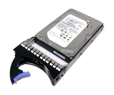 Ổ cứng server IBM 1Tb 7200rpm 6Gbps SATA 3.5Inch - 43W7626 - hàng nhập khẩu