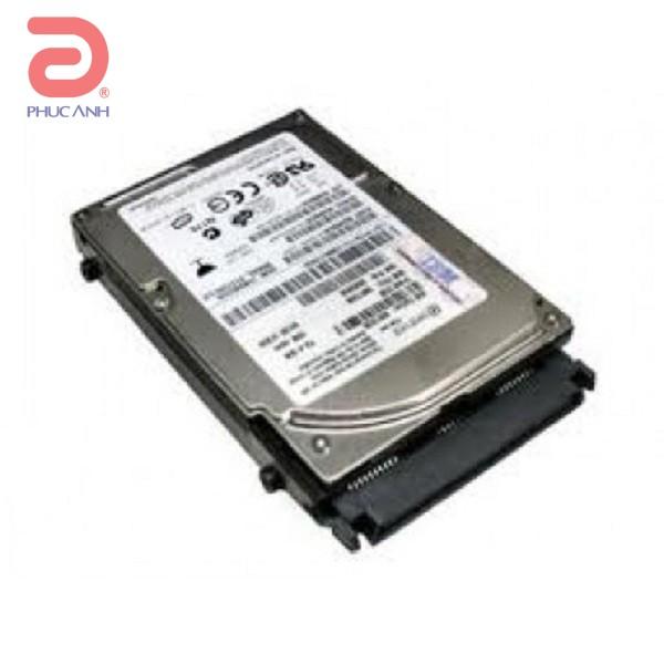 Ổ cứng server IBM 500Gb 7200rpm 6Gbps SATA 2.5Inch - 42D0752- hàng nhập khẩu