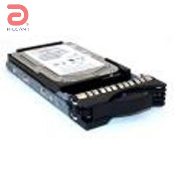 Ổ cứng server IBM 600Gb 10.000rpm 6Gbps SAS 2.5Inch - 49Y2003 - hàng nhập khẩu