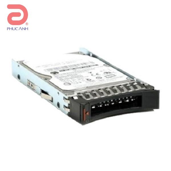 Ổ cứng server IBM 600Gb 10.000rpm 6Gbps SAS 2.5Inch - 90Y8872 - hàng nhập khẩu