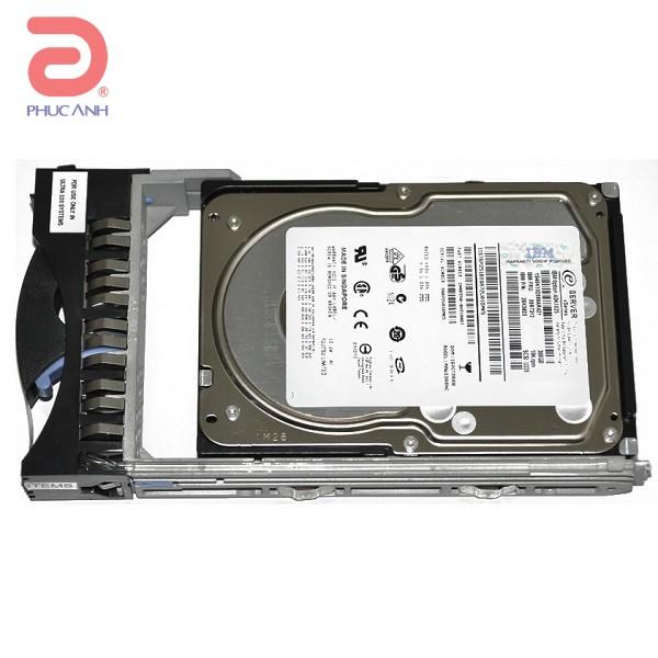 Ổ cứng server IBM 900Gb 10.000rpm 6Gbps SAS 2.5Inch - 81Y9650 - hàng nhập khẩu