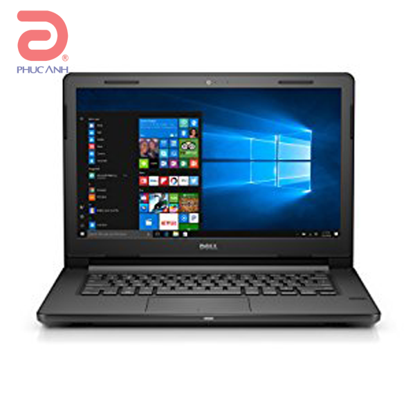 Laptop Dell Vostro 3468-70090698 (Black)