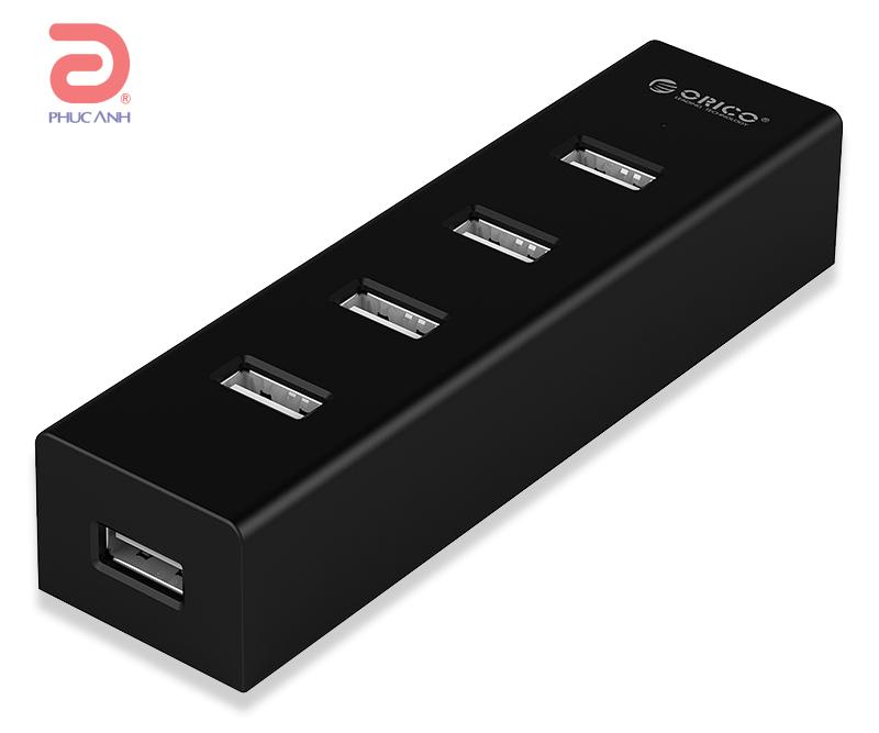 Bộ chia USB 1 ra 4 Orico H4013-U2-03 (USB2.0)