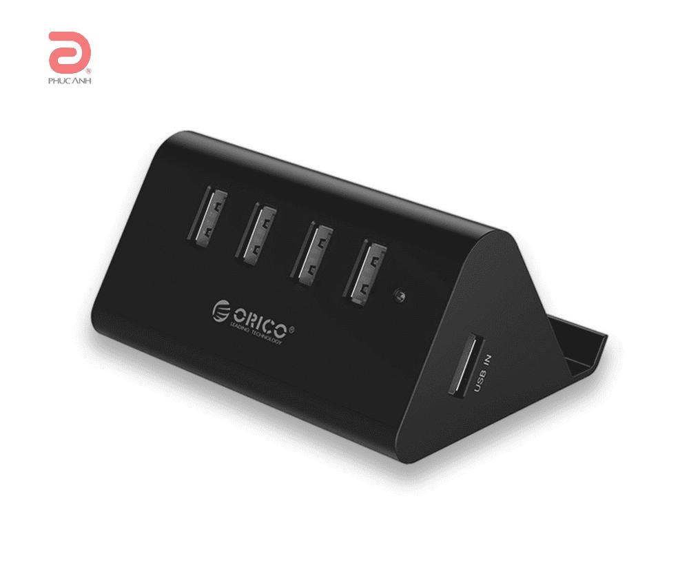 Bộ chia USB 1 ra 4 Orico SHC-U3 (USB3.0) 1m