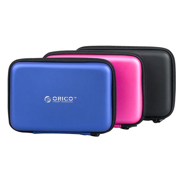 """Bao bảo vệ ổ cứng Orico PHB-25 2.5"""" SSD/HDD"""