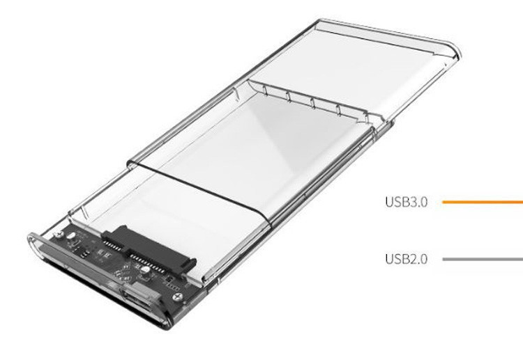 Hộp đựng ổ cứng Orico 2139U3 2.5Inch USB3.0 (Vỏ trong)