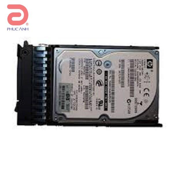 Ổ cứng server HP 300Gb 15.000rpm  SAS 3.5Inch - 516814-B21 - hàng nhập khẩu