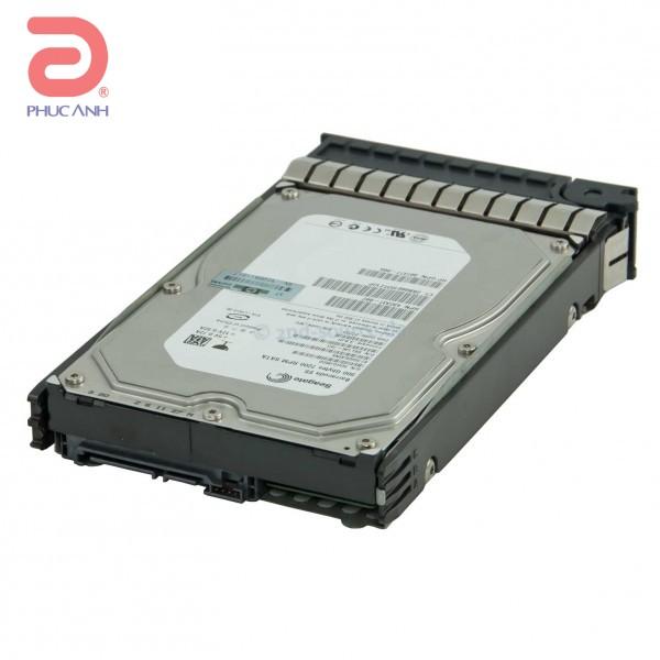 Ổ cứng server HP 500Gb 7200rpm SATA 3.5Inch - 395473-B21 - hàng nhập khẩu