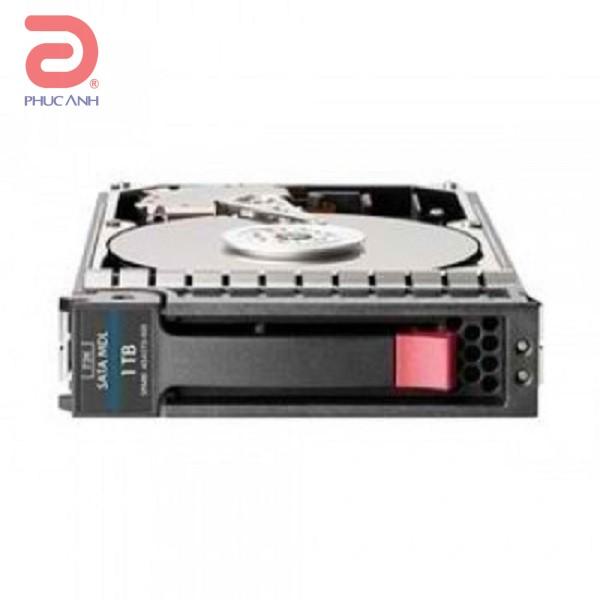 Ổ cứng server HP 1Tb 7200rpm SATA 3.5Inch - 454146-B21 - hàng nhập khẩu