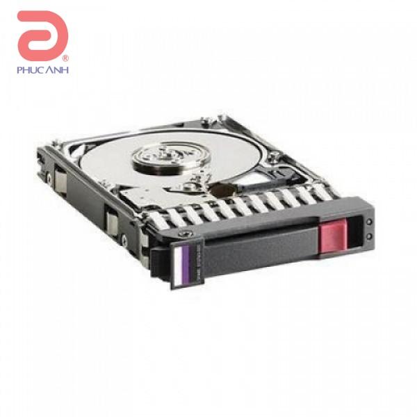 Ổ cứng server HP 500Gb 7200rpm SATA 2.5Inch - 507750-B21 - hàng nhập khẩu