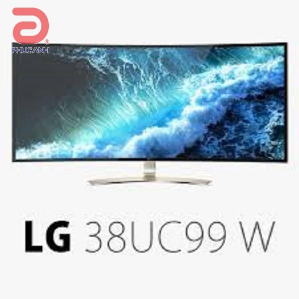Màn hình LG 38UC99-W 37.5Inch WQHD IPS