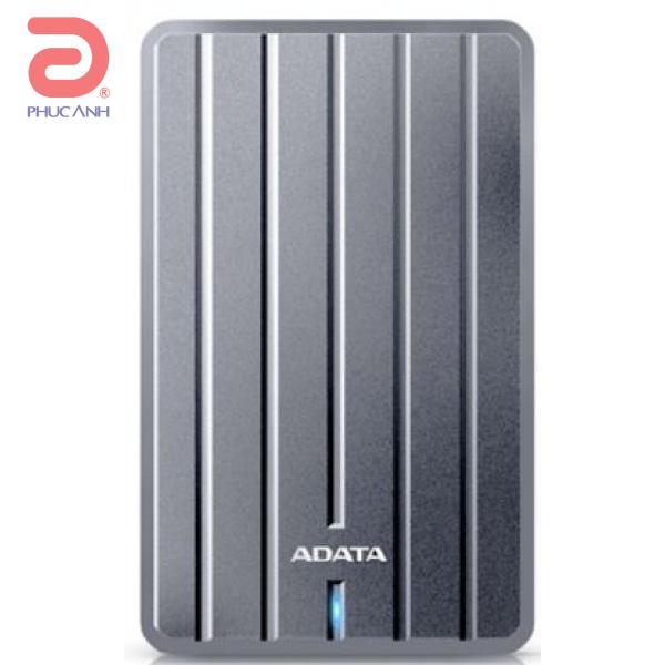 Ổ cứng di động HDD Adata HC660 2Tb USB3.0 Đen